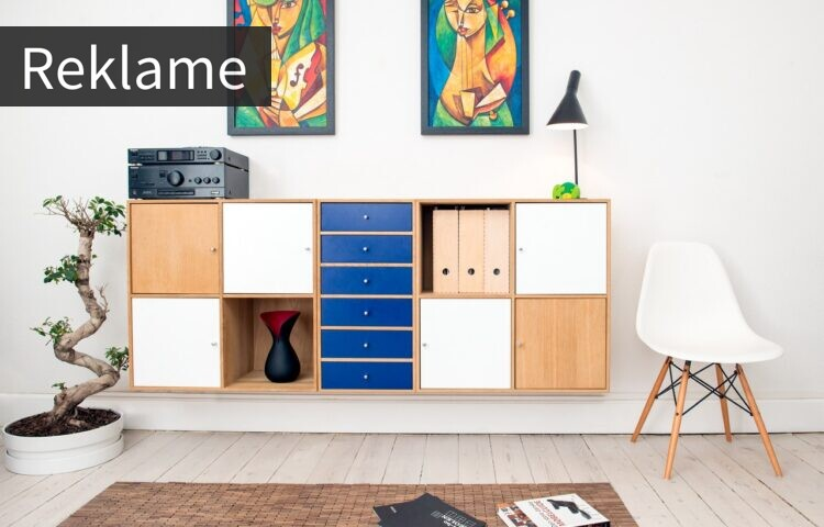 Vælg dine møbler med omhu